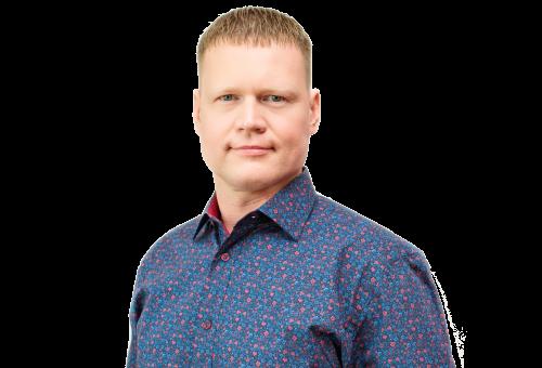 Rainer Süvirand